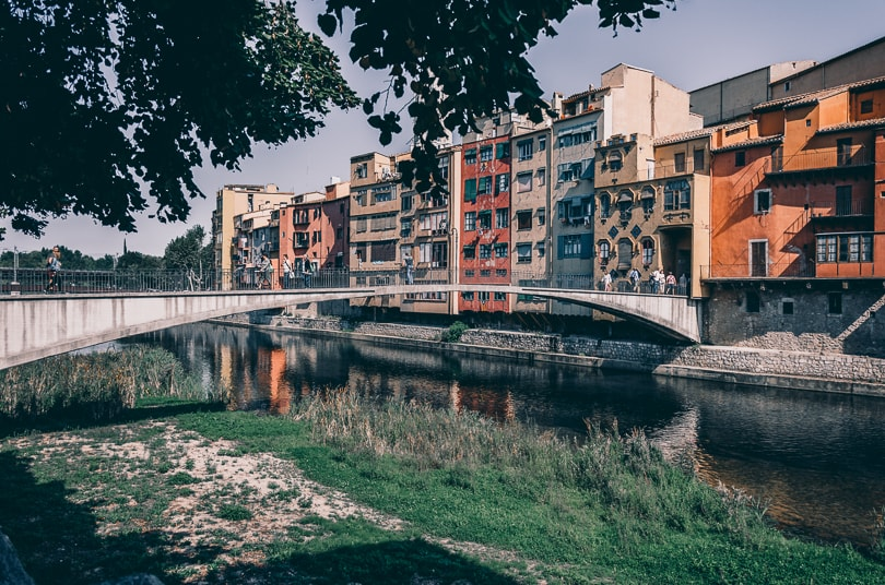 Katalonia | Girona fotorelacja z podróży GreenPixPartner