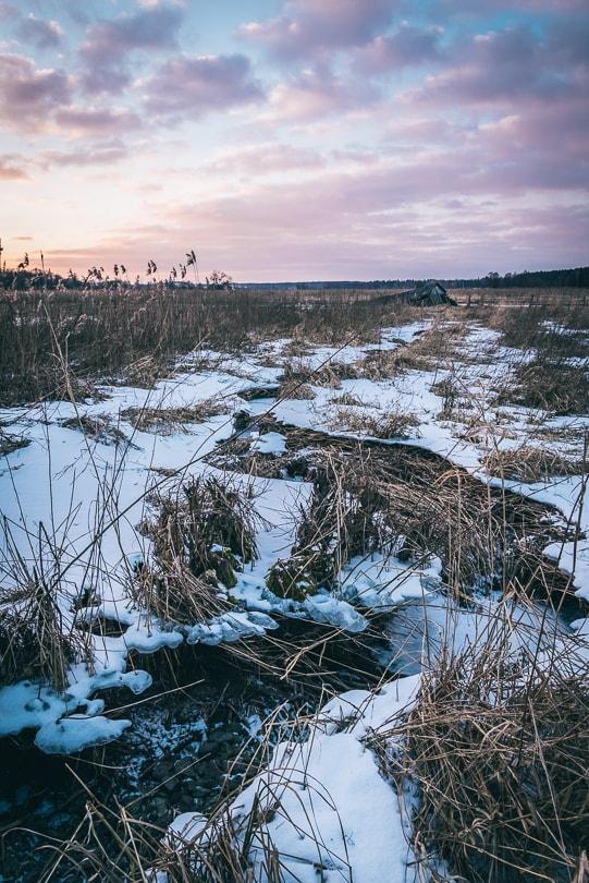 Dolina rzeki Supraśl | Podlasie | GreenPixPartner