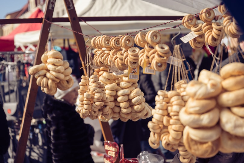 Podlasie | Jarmark Wielkanocny w Białymstoku | Green Pix Partner