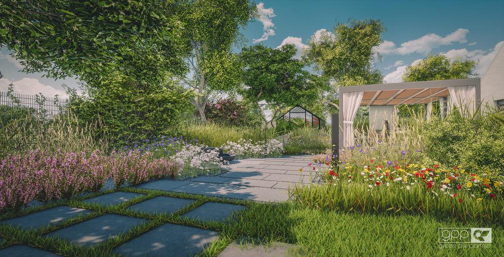 ogród pod miastem-green pix partner 6