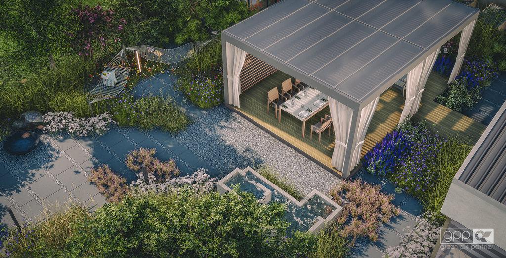 ogród pod miastem-green pix partner 5